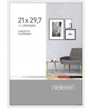 Pixel 21x29,7 blanc brillant